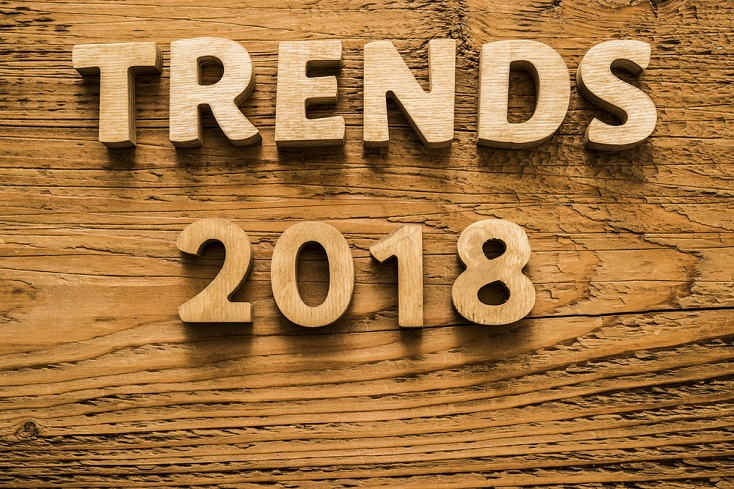 3 Social Media Trends to Follow in 2018